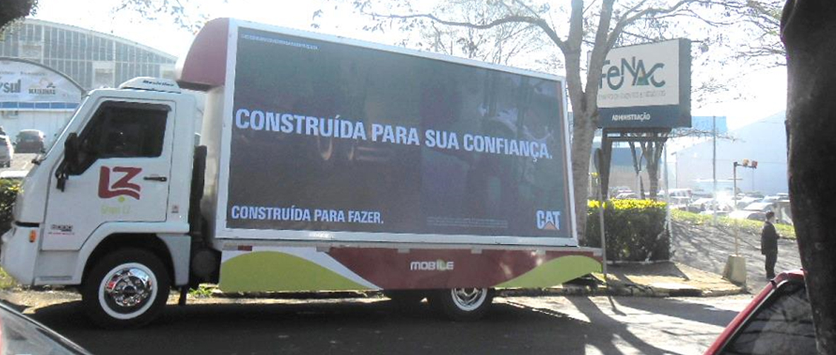 Mobile-Truck
